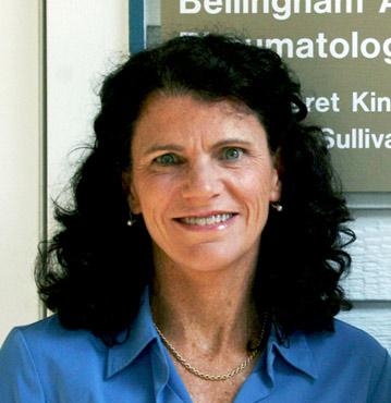 Dr. Margaret Kinsella