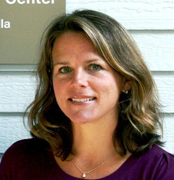 Dr. Naomi Sullivan